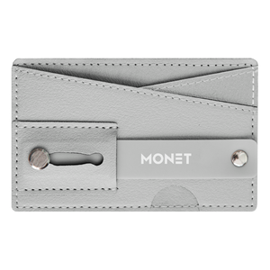 Monet Ultra Grip | Grey