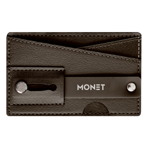 Image of Monet Ultra Grip | Brown