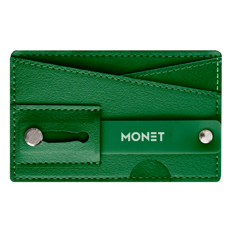 Monet Ultra Grip | Money Green
