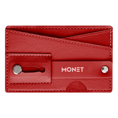 Image of Monet Ultra Grip | Supreme Red