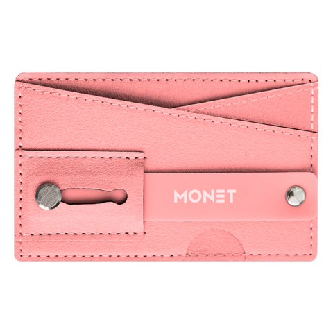 Monet Ultra Grip | Pink