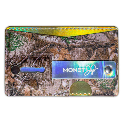 Monet Ultra Grip | Limited Edition JC Camo