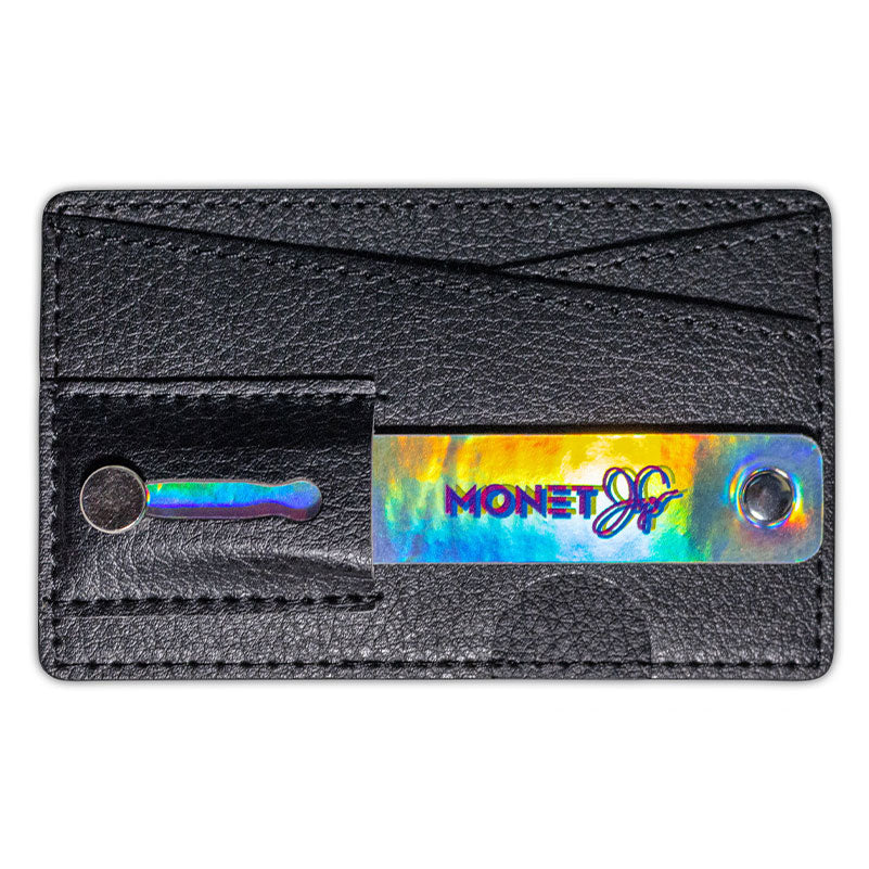 Monet Ultra Grip | Limited Edition JC Black