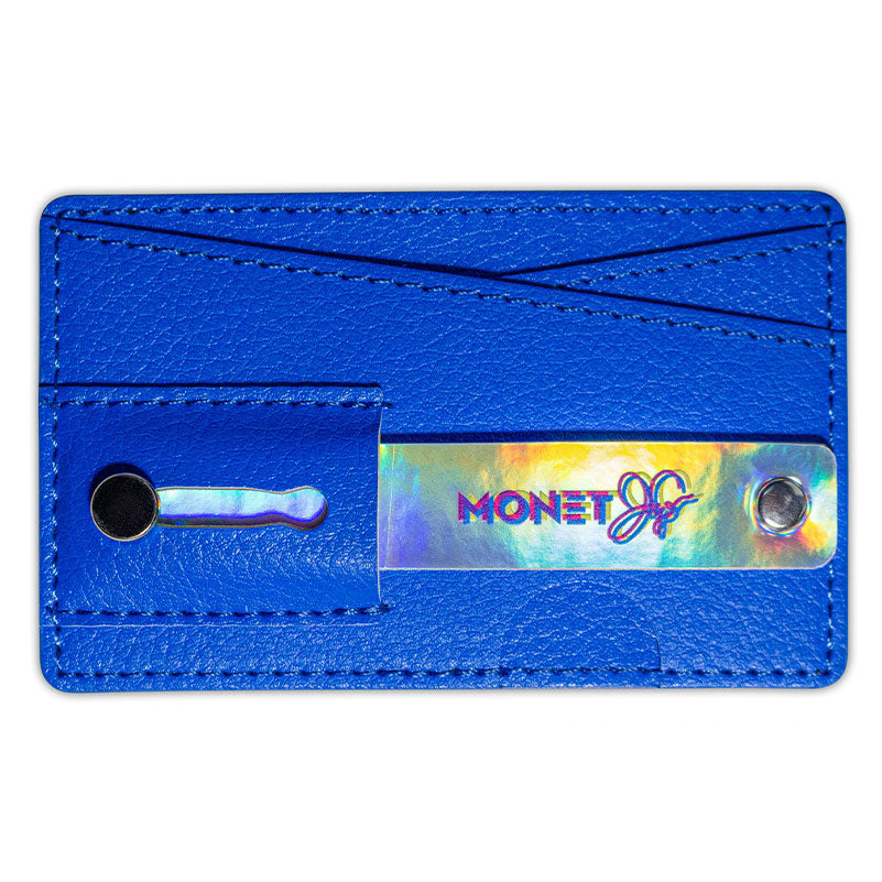 Monet Ultra Grip | Limited Edition JC Blue