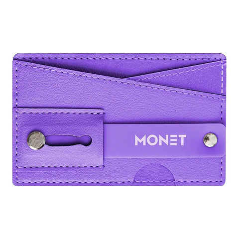 Monet Ultra Grip | Purple