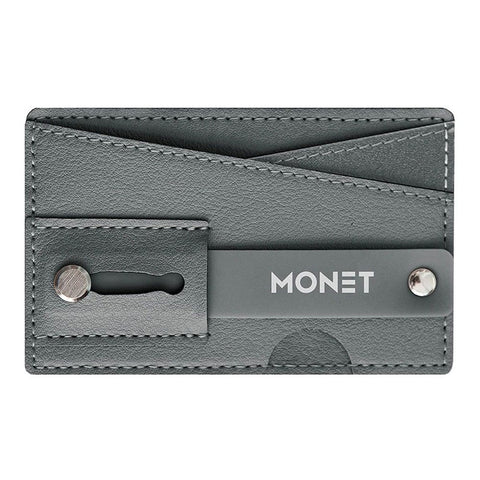 Image of Monet Ultra Grip | Steel