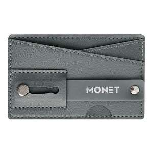 Monet Ultra Grip | Steel