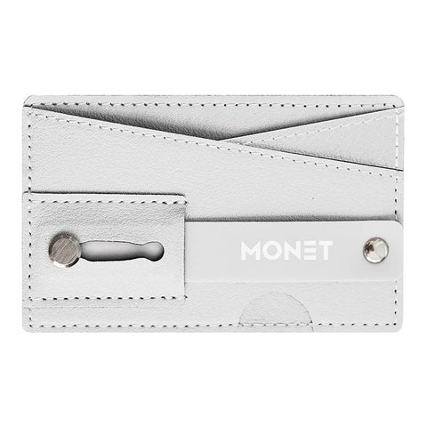 Image of Monet Ultra Grip | White