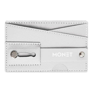 Monet Ultra Grip | White