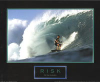 Risk - Surfer