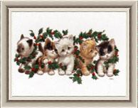 Holly Kittens