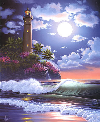Lighthouse Surf