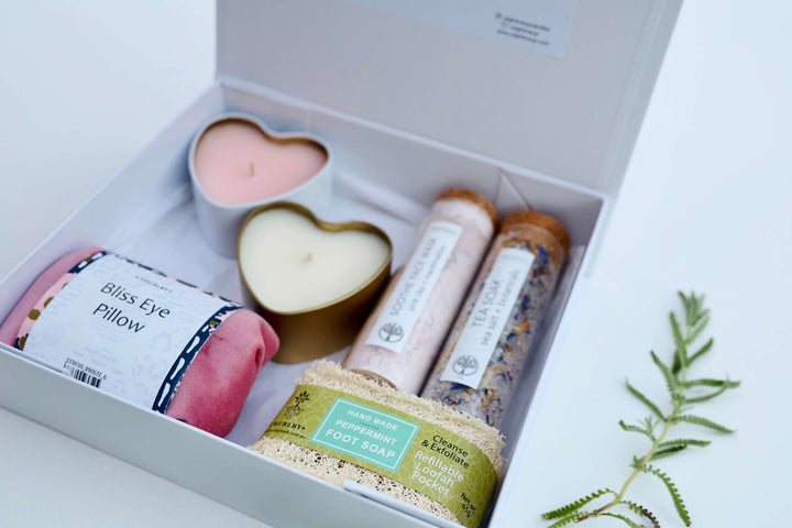 The Pamper Pack