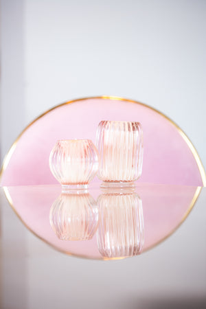 The Ambience Collection - Blush Pink Small