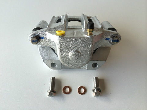 TROJAN HYDRAULIC BRAKE CALIPER - BOAT TRAILER - DACROMET FINISH