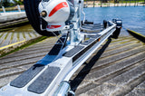 PRO SERIES CUSTOM BUILT ALUMINIUM BOAT TRAILER