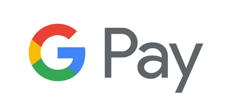 Now accepting Google Pay