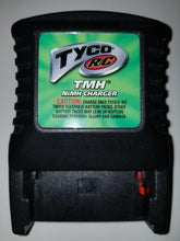 Tyco R/C NiMH Battery Charger Remote Control toys AC Adapter 33005