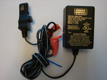 12V Power Wheels AC Adapter 00801-0972 front view image