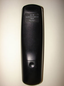 Dish Network Satellite TV Remote Control 180552 rear photo