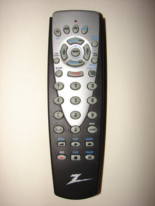 photo of top of the Zenith Remote Control CL015 44/03