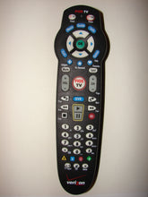 photo of Verizon Fios TV DVR Remote Control VZ P265v1.1 RC RC2655001/01B 3139 238 19351 CP05 51123 E