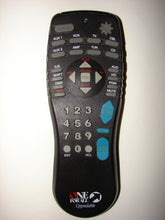 front picture of One for All Upgradable Remote Control URC-6050
