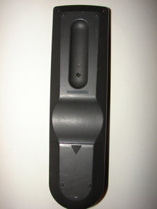 back of JVC TV Remote Control RM-C388 UR52EC1286-3
