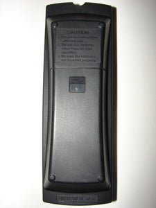 Panasonic TV Remote Control SAP R-Tune EUR7726020 462M rear view
