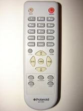 Polaroid KK-Y294 TV Remote Control from the front