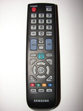 image for AA59-00506A Samsung Flatscreen TV Remote Control KIE20110106