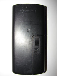 RMT-831 SONY Camcorder Video Camera Remote Control back photo