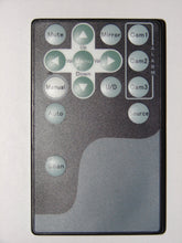 Alarm Camera Remote Control frontal image