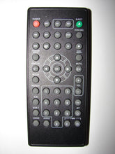 13653261 DVD Player Remote Control