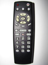 RC300PB00 G033601 TV DVD VCR Remote Control front