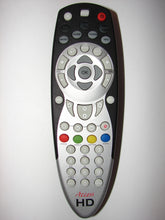 URC 60260-00R01 Access HD TV DVD DVR Satellite Remote Control J081603 S3F80J9XSZ-C0C9 front