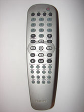 RC19245011/01 Philips TV DVD Audio System home theater Radio Remote Control 3139 238 04482 LX700 HK01 04536 A 000320 LF front