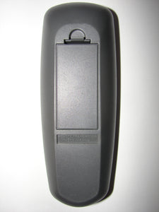RCU704MSP2N RCA TV Remote Control R3150 4109EW back