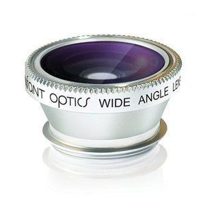 Wide Angle Lens Replacement For DXR-8 Infant Optics Video Baby Monitor