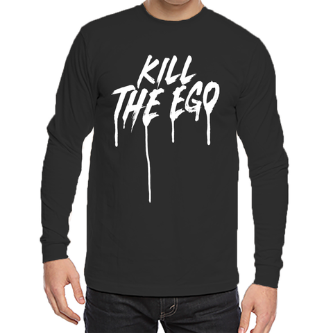 Kill The Ego Longsleeve
