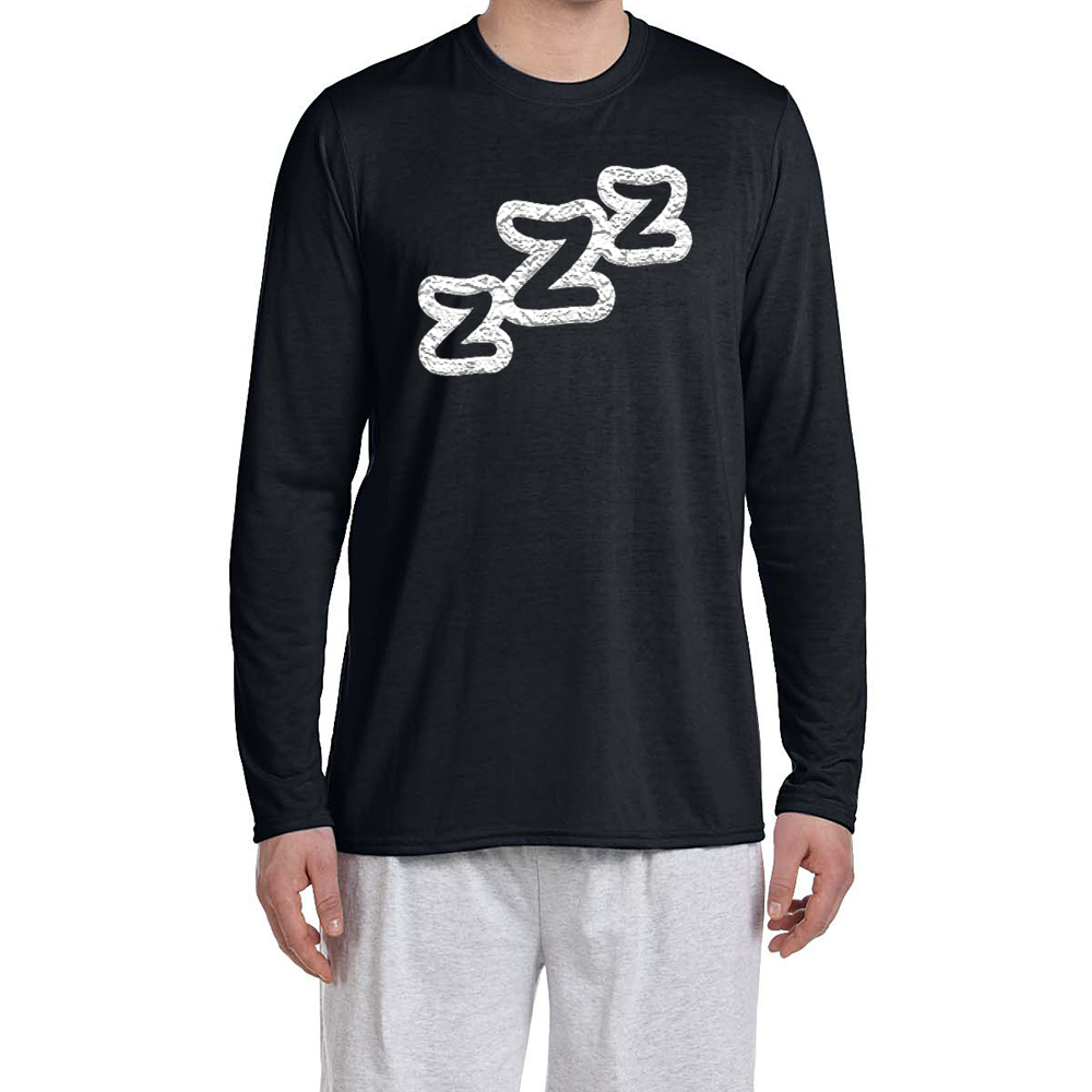 SGTD Performance Longsleeve