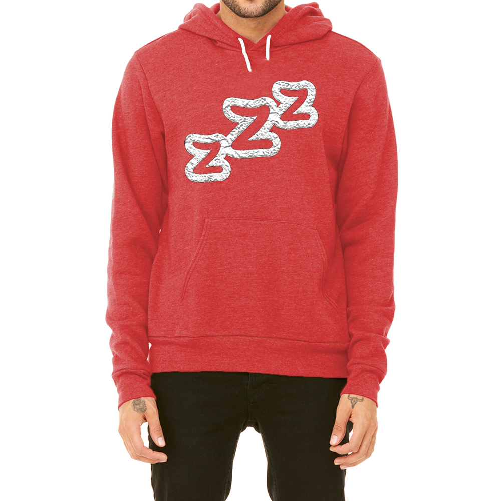 SGTD Soft Pullover Hoodie
