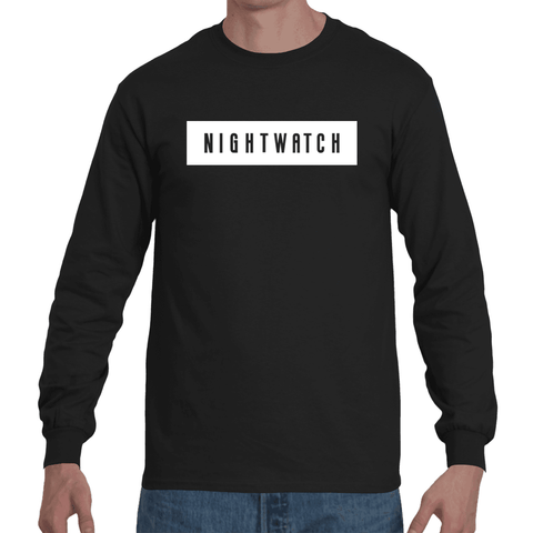 Nightwatch Longsleeve