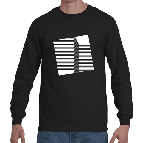 Super Square Long Sleeve
