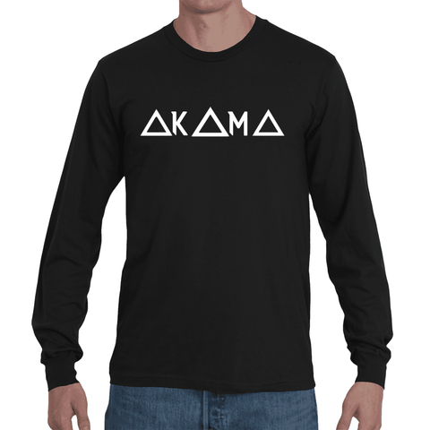 Akama Long Sleeve