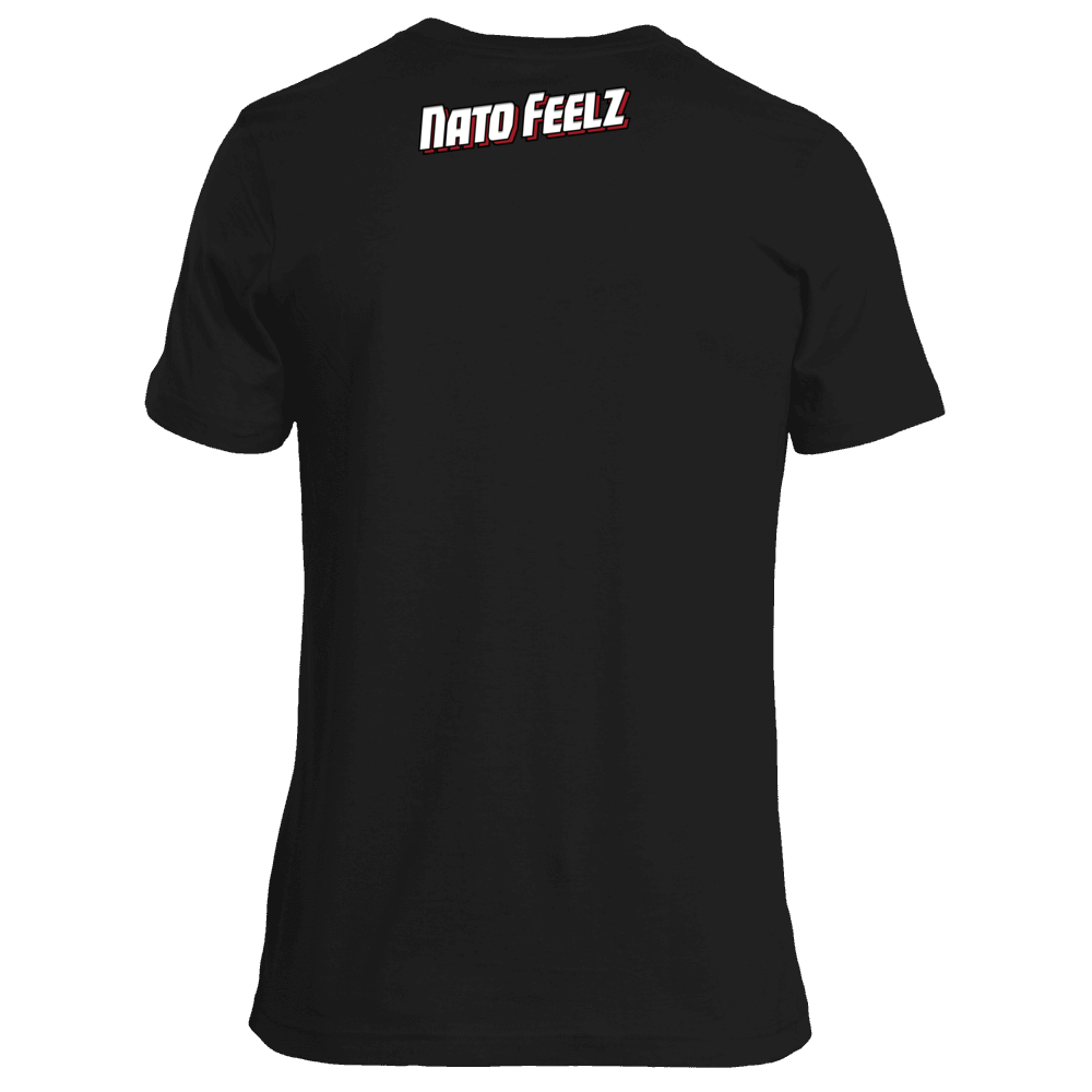 Nato Feelz Emblem Shirt