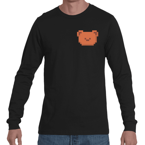 Hairitage Long Sleeve