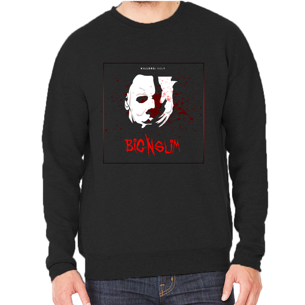Big N Slim Killer EP Sweatshirt