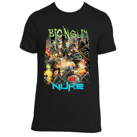 Big N Slim Nuke shirt