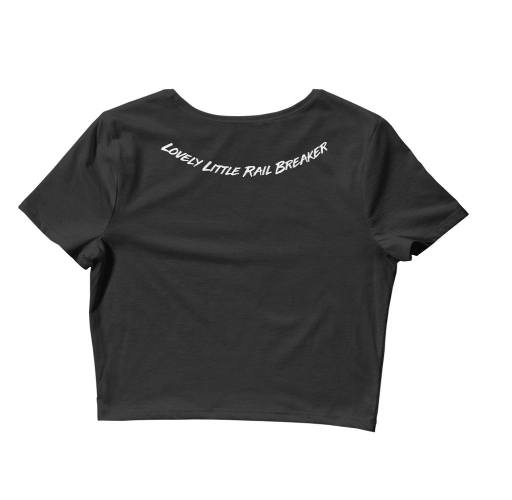 Rico Act Women's Crop Top *LIMITED RELEASE*